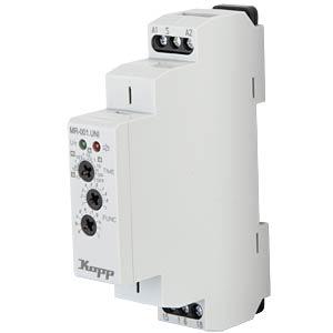 Multifunction relay, MR-001.UNI KOPP 764805013