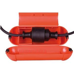 Sicherheitsbox für Kabelverbindungen im Freien FREI