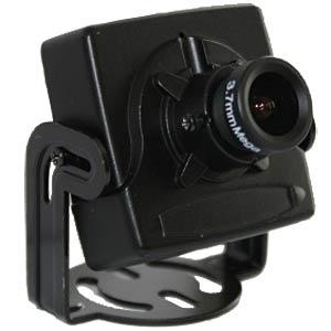Überwachungskamera, TVI, BNC, innen FREI