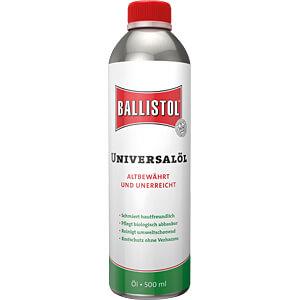 Universalöl, 500 ml, Flasche BALLISTOL 21150