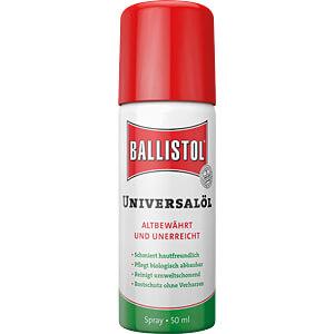 Universalöl, 50 ml, Spray BALLISTOL 21450
