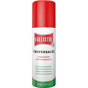 Universalöl, 100 ml, Spray BALLISTOL 21600