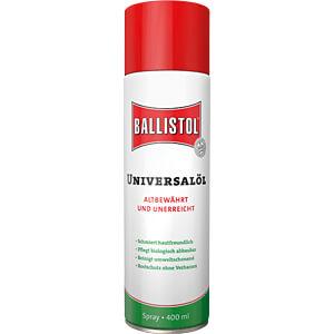 Universalöl, 400 ml, Spray BALLISTOL 21810