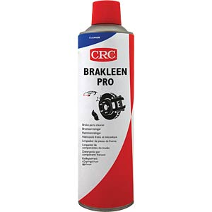 Brake cleaner, 500 ml CRC-KONTAKTCHEMIE 32694