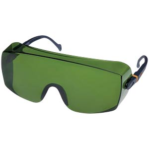 3M goggles, safety glasses IR 5.0 3M ELEKTRO PRODUKTE 2805