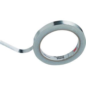 Aluminiumband, glatt, 50 mm x 16,5 m 3M ELEKTRO PRODUKTE 1170 50MMX16.5M