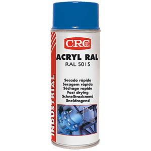 ACRYL RAL - Himmelblau, 400 ml CRC-KONTAKTCHEMIE 30476