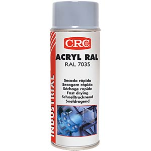 ACRYLIC RAL — light grey, 400 ml CRC-KONTAKTCHEMIE 31079