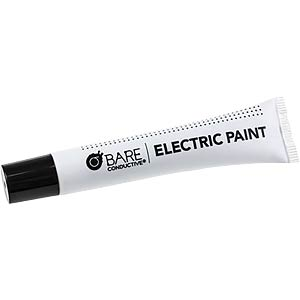 Conductive paint, 10-ml tube BARE CONDUCTIVE SKU-0001