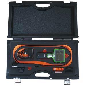 Endoscope camera, 5.8 mm diameter, 270-degree pivot TITAN TTS-S06-5.8 270°