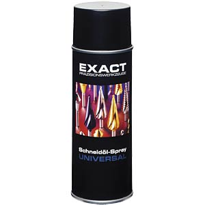 Exact cutting oil spray, 400 ml can EXACT 05262