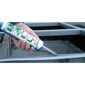 Flex 310M power adhesive, 310ml, grey WEICON 13305310
