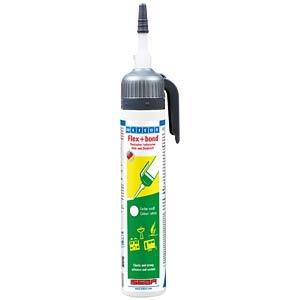 Kraftkleber, dauerelastisch, Presspackdose, 200 ml WEICON 13350200