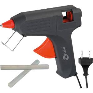 Heißklebepistole, für Ø 11 mm Klebesticks FIXPOINT 59176