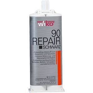 GLUETEC PU Power Fix 90 2*25 ml GLUETEC REP90.K50 REPAIR PU 90