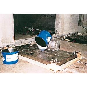 Epoxydharz, Gießharz, transparent, flüssig, ungestreckt, 1000 g WEICON 10520010