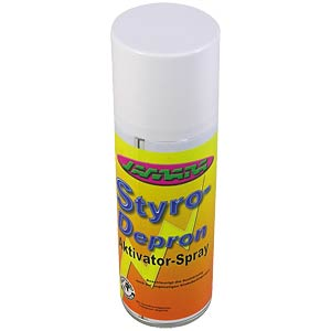 Jamara Aktivator-Spray Styro, 200ml JAMARA 236095