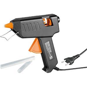 Elektronische Heißklebepistole FIXPOINT 77023