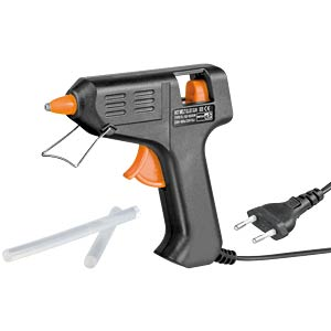 Electronic glue gun for 8-mm sticks FIXPOINT 77022