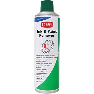Farbentferner, Klebstoffentferner, Ink & Paint Remover, 500 ml CRC-KONTAKTCHEMIE 32056