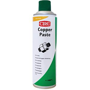 Kupferpaste, Copper Paste, 500 ml, Spray CRC-KONTAKTCHEMIE 32340-AA