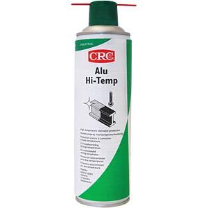 Schutzlack, Alu Hitemp, 500 ml, Spraydose, silber CRC-KONTAKTCHEMIE 32421-AA
