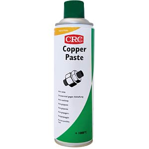 Kupferpaste, Copper Paste, 250 ml, Spray CRC-KONTAKTCHEMIE 32684-AA