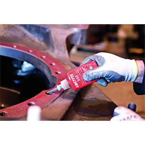 Loctite 648 fitting part adhesive, high-strength. LOCTITE 648