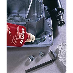 Loctite 290 threadlocking adhesive, retrofit LOCTITE 290