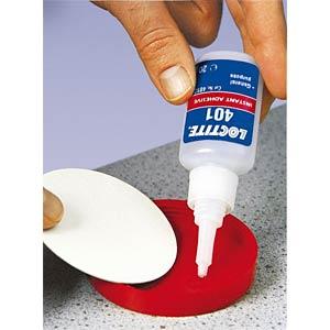 Loctite 401 Sekundenkleber 5g Flasche LOCTITE 401