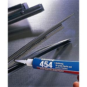 Loctite 454 Sofortkleber Gel 3g, Universal LOCTITE 454