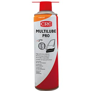 Multilube Pro, 500 ml — high-performance lubricant CRC-KONTAKTCHEMIE 32697-AA