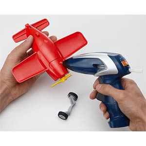 Hot glue gun with Li-ion battery STEINEL 334208