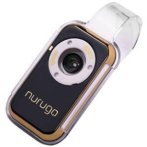 Digital Mikroskop, 400x, für Smartphones, Nurugo BRESSER 5280000
