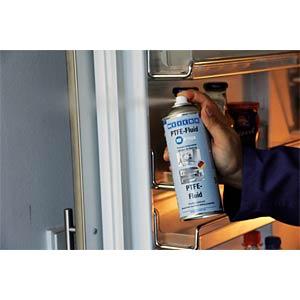 Universalöl, PTFE Fluid, 400 ml WEICON 11301400