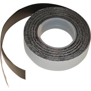 Kraftband, nicht aushärtend, Superdicht, 5 m x 19 mm, schwarz RONA 810911