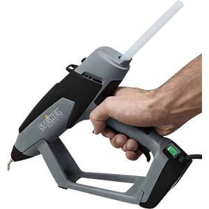 Heißklebepistole, GluePro 400, für Ø 11 mm Klebesticks STEINEL 4007841052690