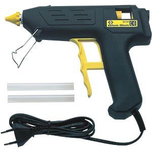 C.K Glue Gun 80w Euro Plug C.K T6215A