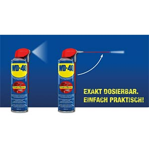WD-40 Smart Straw, 500 ml WD COMPANY 41134/EU