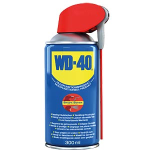 WD 40 Smart Straw, 300ml WD COMPANY 56259
