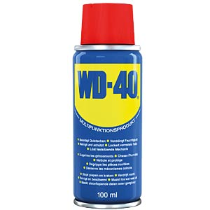WD 40 universal remedy, 100 ml WD COMPANY 56201