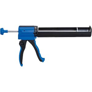 Kartuschenpistole, Druckpistole, für Kartuschen, mit Übersetzung WEICON 13250002