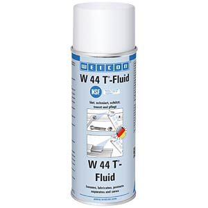 Universalöl, W 44 T Fluid, 400 ml WEICON 11253400