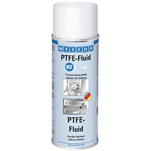 Universalöl, PTFE Fluid, 400 ml WEICON 11301400
