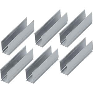 PLM 94215 - Plug&Shine Neon Strip Clip