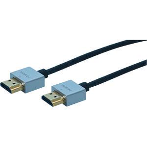 HDMI A Stecker auf HDMI A Stecker, 1,5 m SHIVERPEAKS SP77471-36
