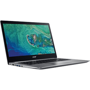 Laptop, Swift SF314-52, SSD, Windows 10 Home ACER NX.GQNEG.004