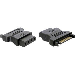Poweradapter für IDE-Laufwerk auf SATA-Power FREI