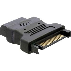 Poweradapter für IDE-Laufwerk auf SATA-Power DELOCK 82326