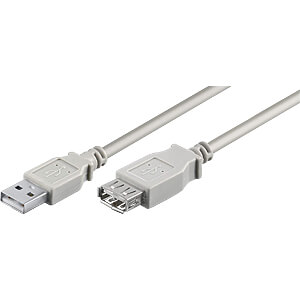 AK 669-1,8 - USB 2.0 Kabel